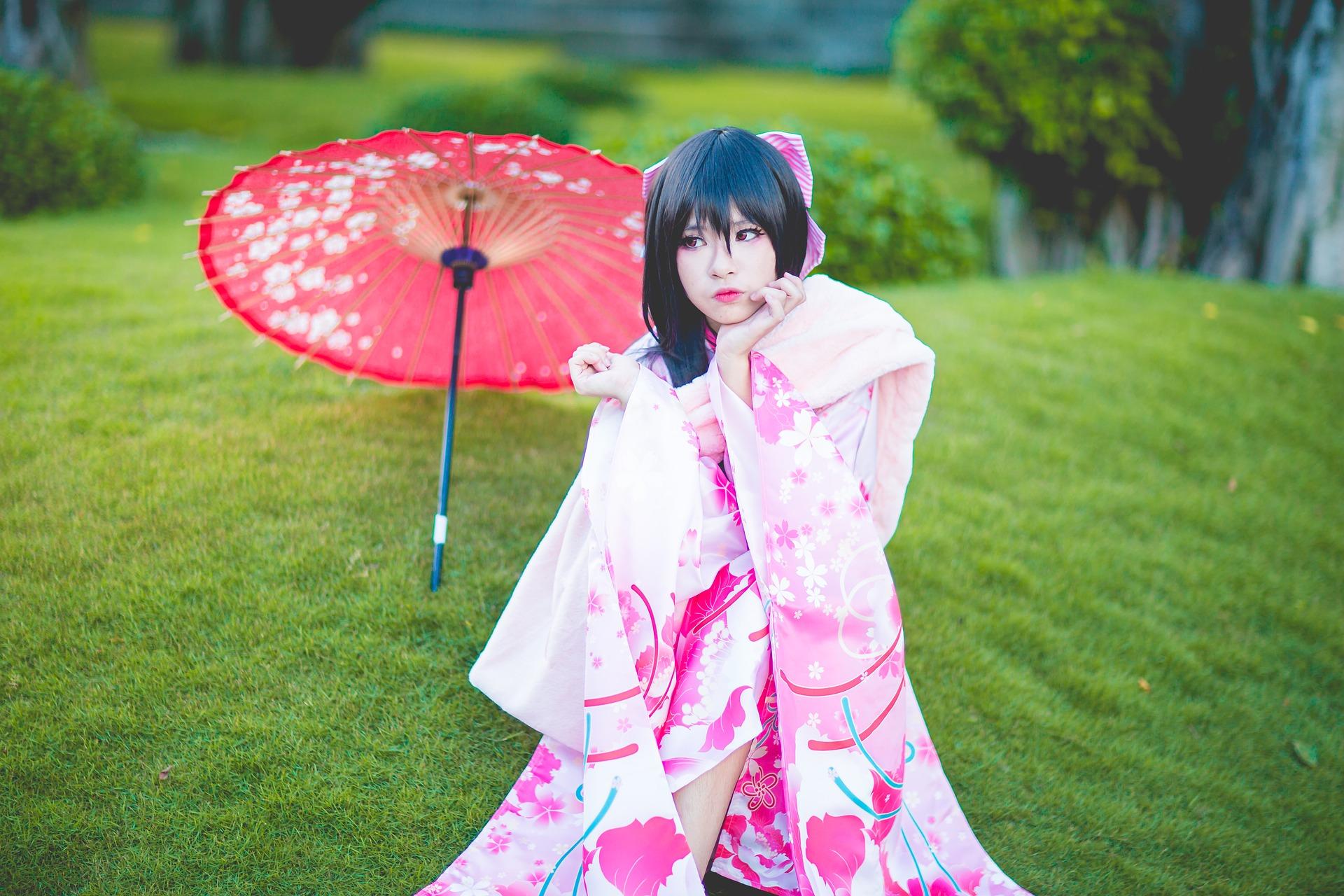 japanische mode